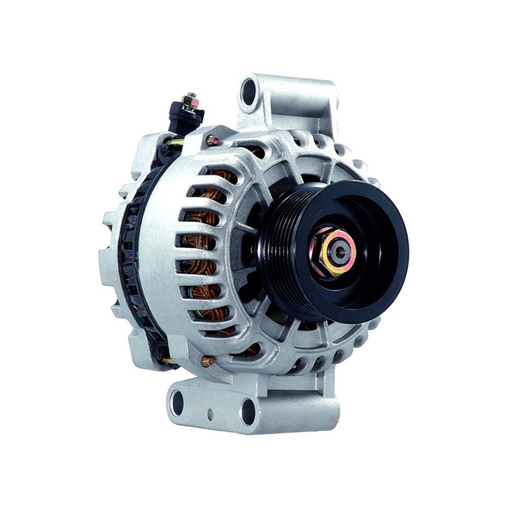 Premium Reman Alternator - Lower