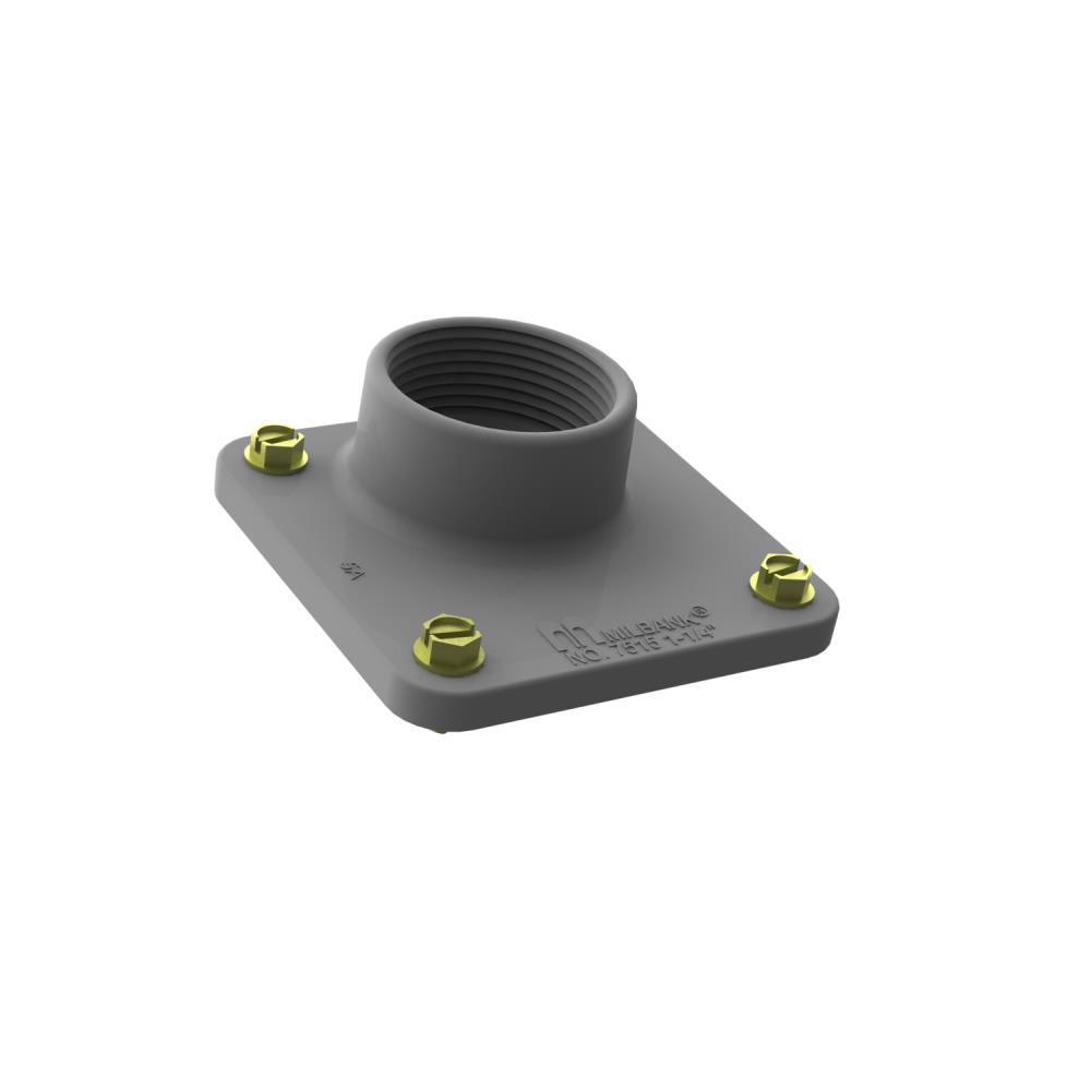 1-1/4 in. Hub for Meter Socket