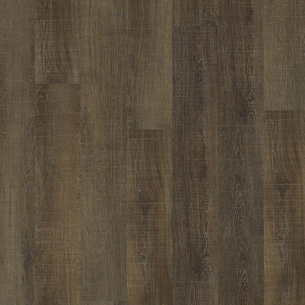 Arizona Repel Waterproof Vinyl Plank Flooring 23 64 Sq Ft Case Hd81600681 The Home Depot