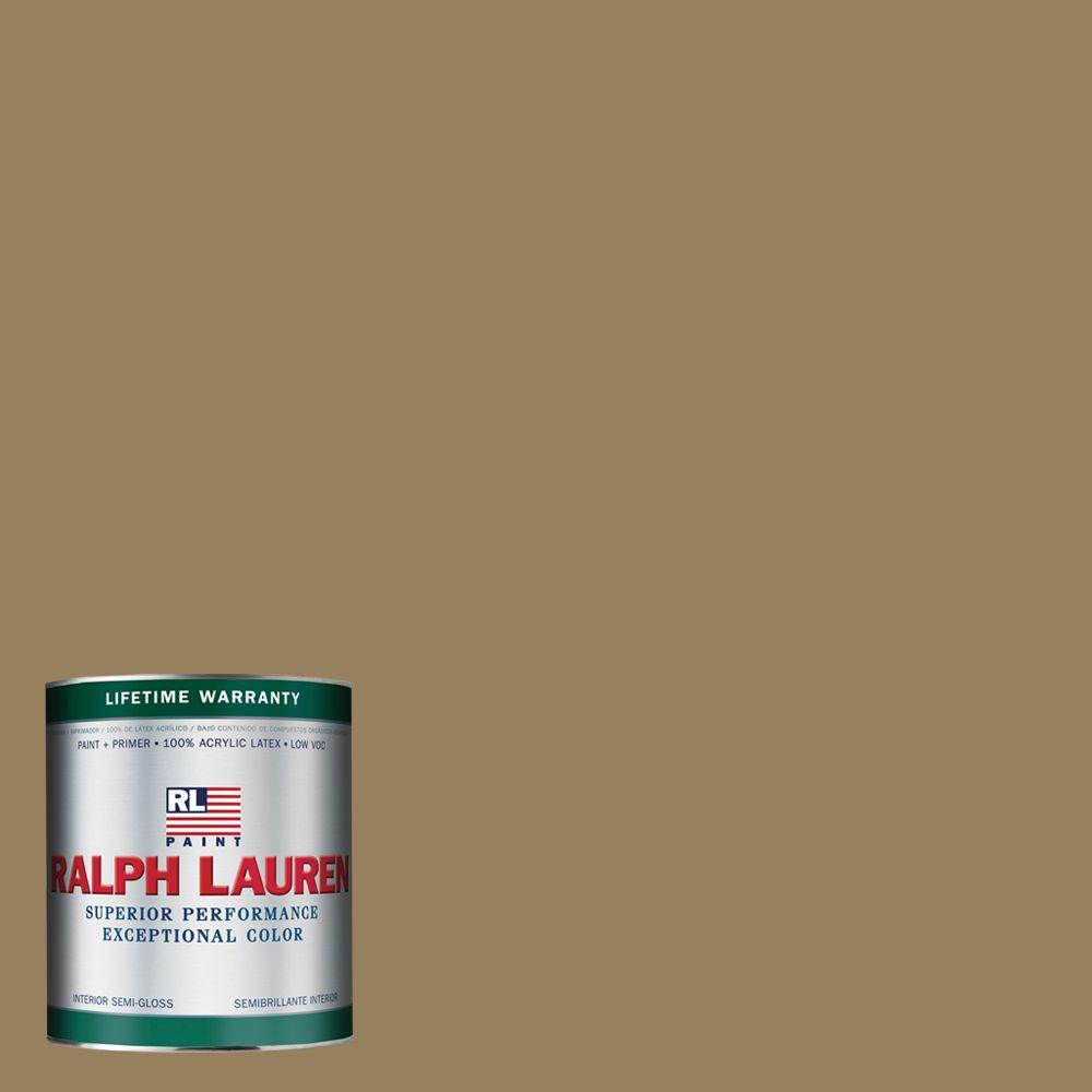 Ralph Lauren 1-qt. Estate Semi-Gloss Interior Paint