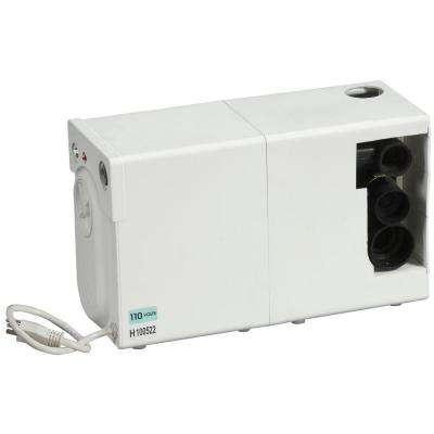 Macerator Pump 120 Volt