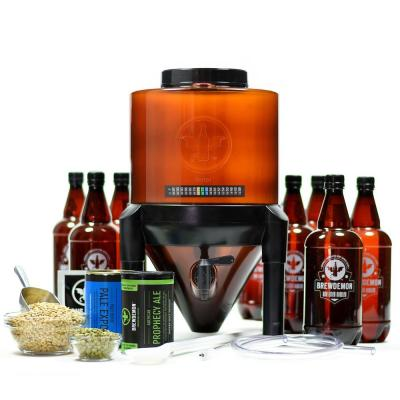 BrewDemon Craft Beer Extra Beer Brewing Kit