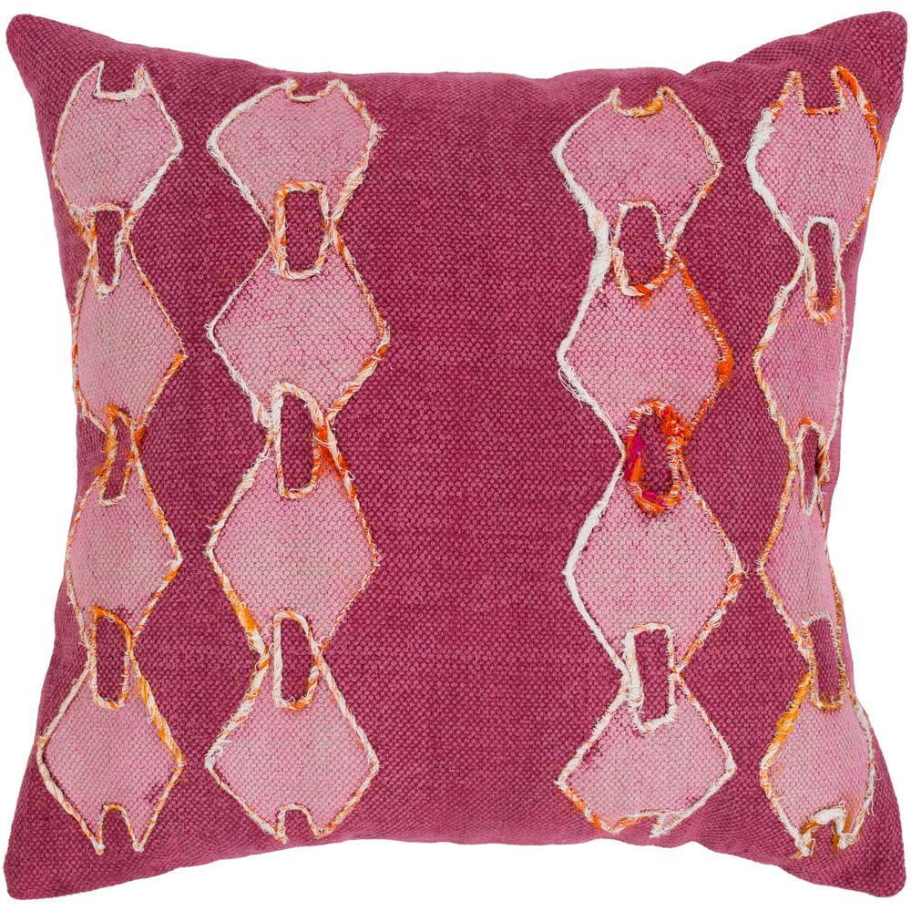 Taniel Poly Euro Pillow