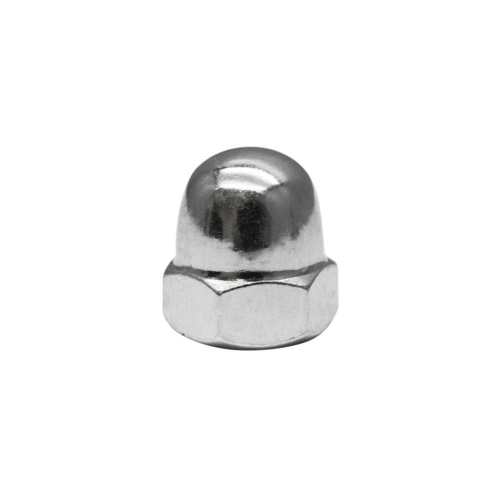 Stainless Steel Acorn Nuts Cap Nuts 8-32 10-24 Qty 20 Pcs