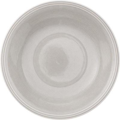 Color Loop Stone 9-1/4 in. Soup/Pasta Bowl