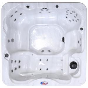 HomeDepot.com deals on American Spa Hot Tubs On Sale from $3299.00