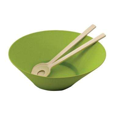 CooknCo 3-Piece Salad Serving Set