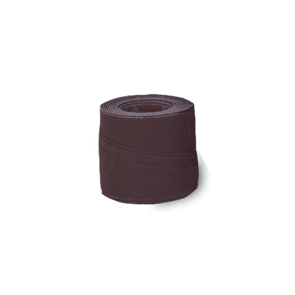 Steel City 60 Grit 2-Pack Sanding Belts for Steel City #55230 6 in. x 89 in. Oscillating Edge Sander