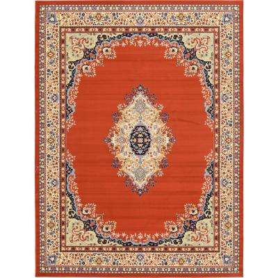 10 In X 13 Ft Area Rug