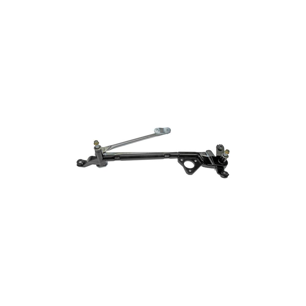 Oe Solutions Windshield Wiper Transmission Assembly 2002