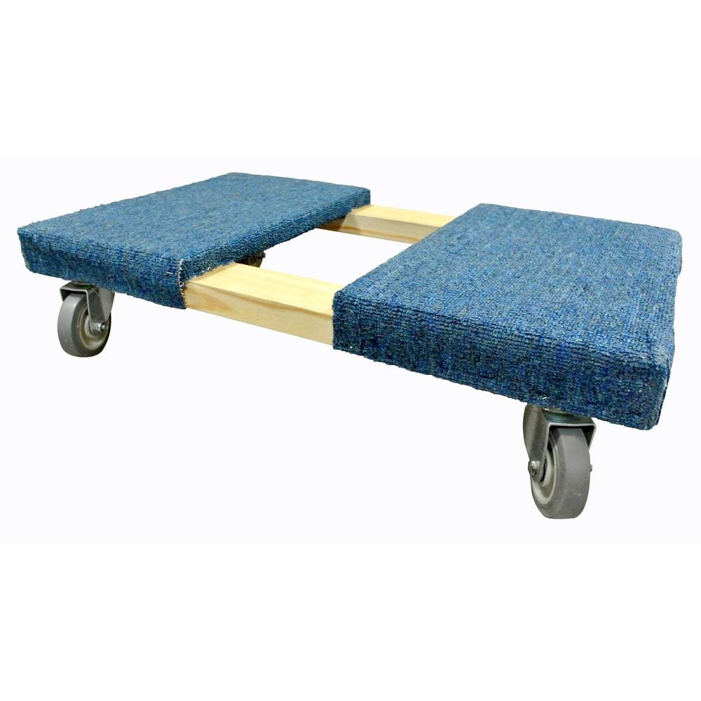 1000 lbs. Capacity Furniture Dolly