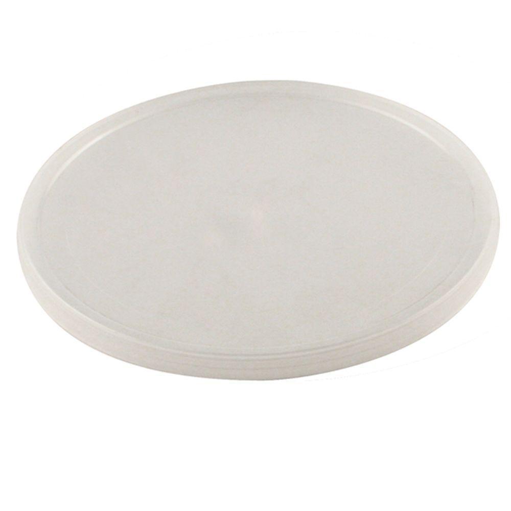 1-qt. Mix and measure lid
