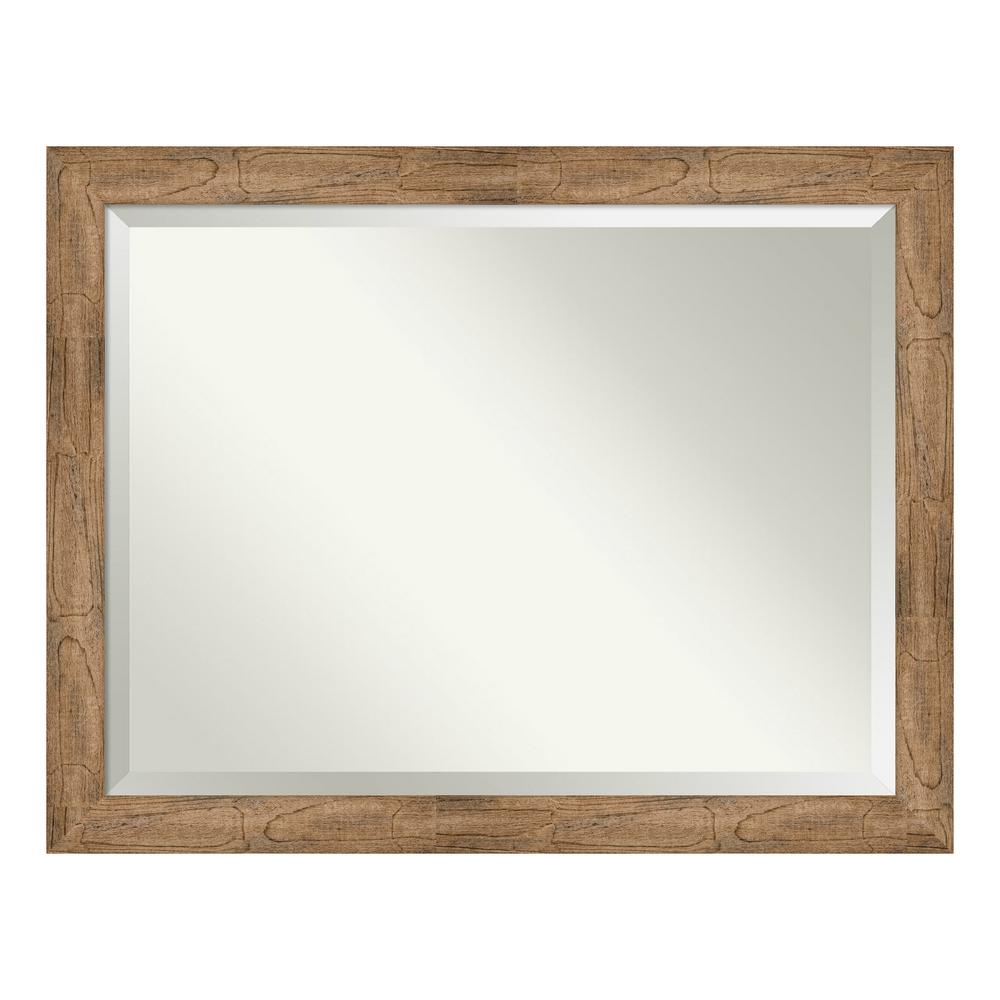Amanti Art Owl Brown Decorative Wall Mirror was $391.0 now $229.9 (41.0% off)