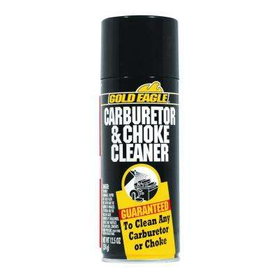 12.5 fl. oz. Carburetor and Choke Cleaner Spray