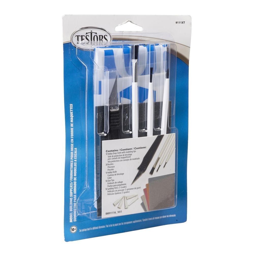 Model Building Supply Kit (6-Pack)