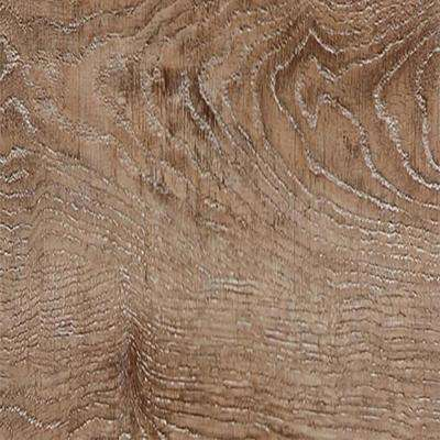 Take Home Sample - Parkhill EIR Copper Brooke 2G Fold Down Click Luxury Vinyl Plank Flooring - 5 in. x 7 in.