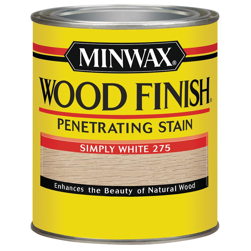 minwax 8 oz wood finish espresso oil based interior stain. Black Bedroom Furniture Sets. Home Design Ideas