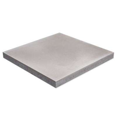 Solid Featherstone 7-7/8 in. x 7-7/8 in. Cement Handmade Floor and Wall Tile