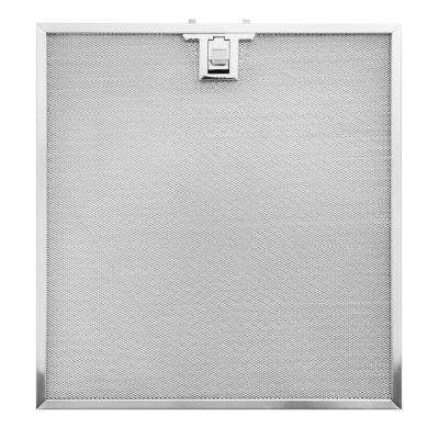 14.4 in. x 13.5 in. Aluminum Filter for Range Hood (2-Pack)