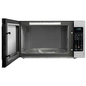 9 Lg Electronics 2 0 Cu Ft Countertop Microwave