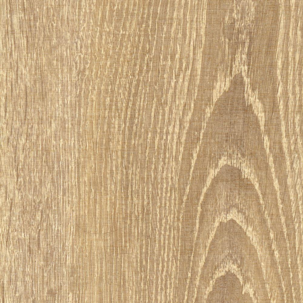Home Legend Embossed Oak Fano 12 Mm Thick X 6.34 In. Wide X 47.72 In. Length Laminate Flooring (16.80 Sq. Ft. / Case), Light