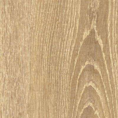Embossed Oak Fano 12 mm Thick x 6.34 in. Wide x 47.72 in. Length Laminate Flooring (16.80 sq. ft. / case)