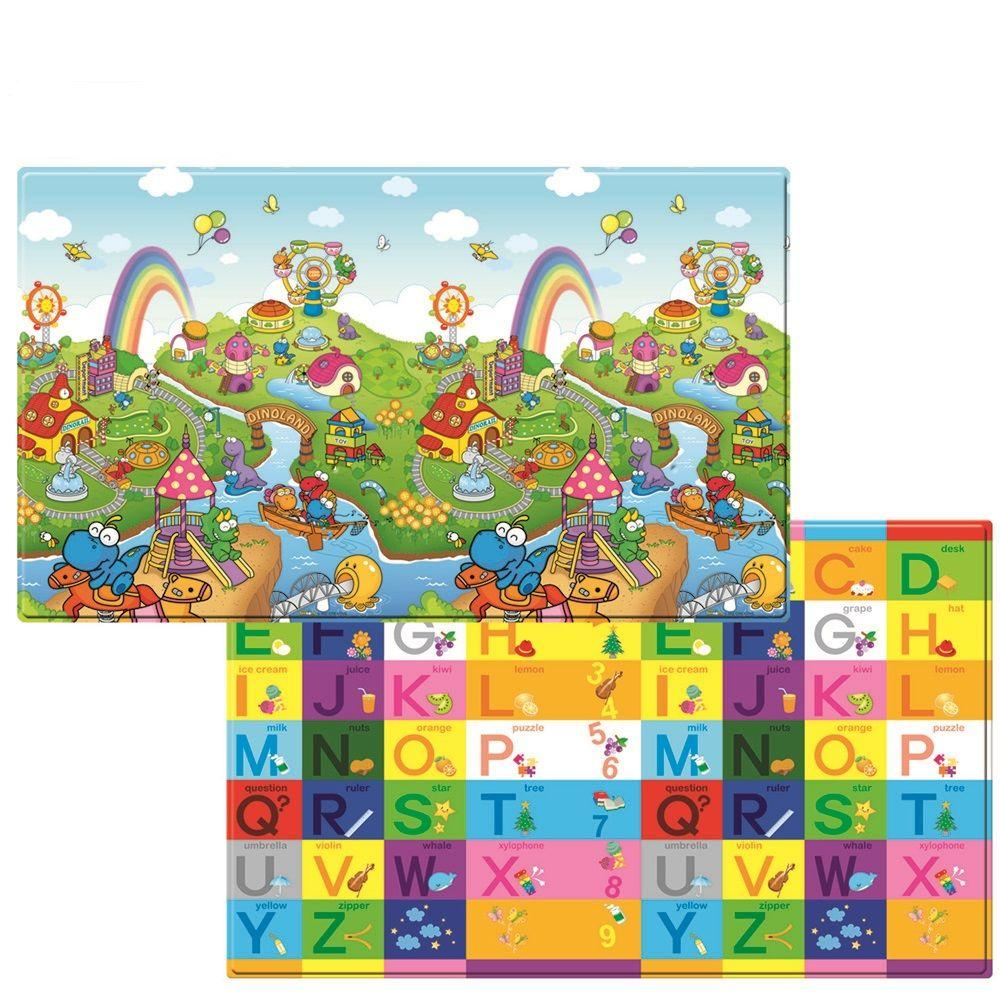 alphabet baby mat eva puzzle children number kids play costway rakuten foam soft mats jigsaw shop pcs product for toddlers