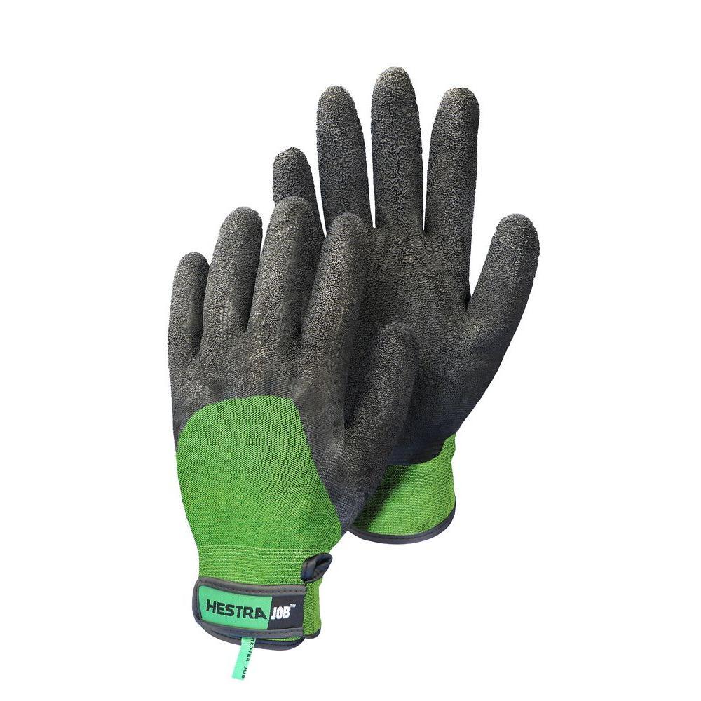 XX-Large Bamboo Spandex Gardening Gloves