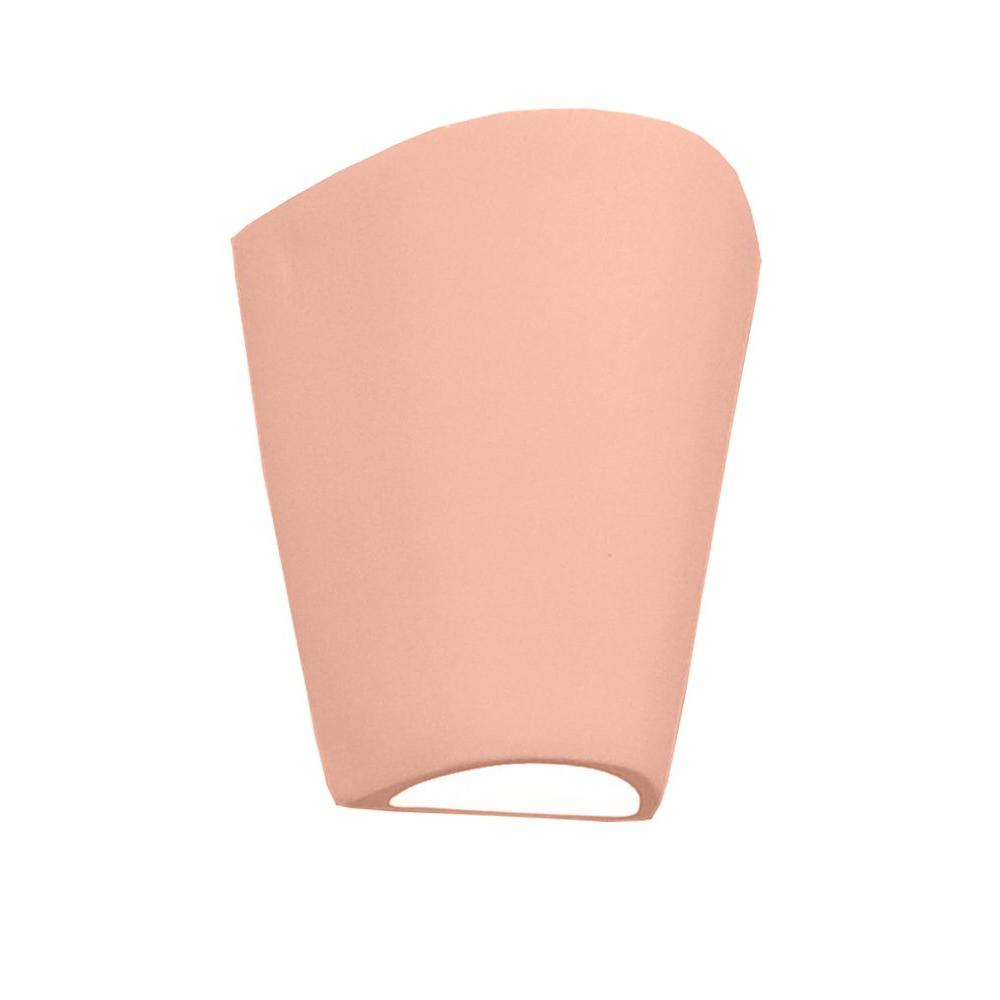 Filament Design Cache Bisque Brick Ceramic Outdoor Wall Sconce