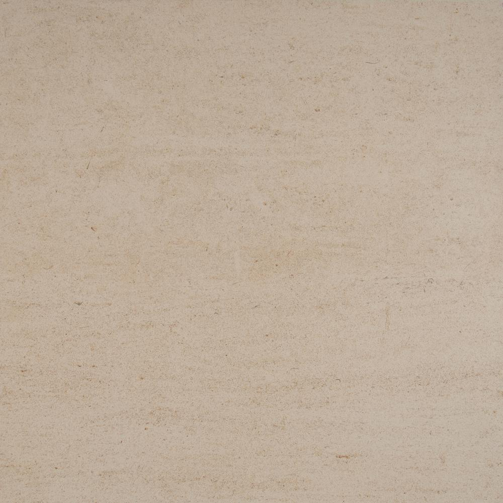 Msi Onyx Sand 24 In X 24 In Glazed Porcelain Floor And