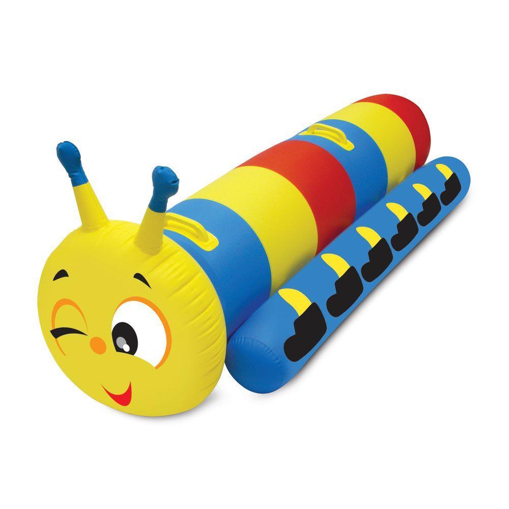 Poolmaster Caterpillar Super Jumbo Rider