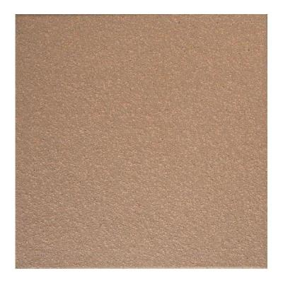 Quarry Tile Adobe Brown 8 in. x 8 in. Ceramic Abrasive Floor and Wall Tile (11.11 sq. ft. / case)
