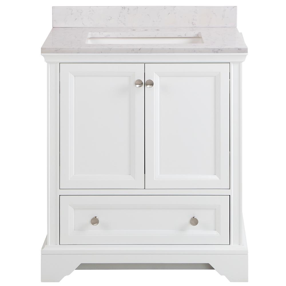 Home Decorators Collection Stratfield 31 in. W x 22 in. D ...