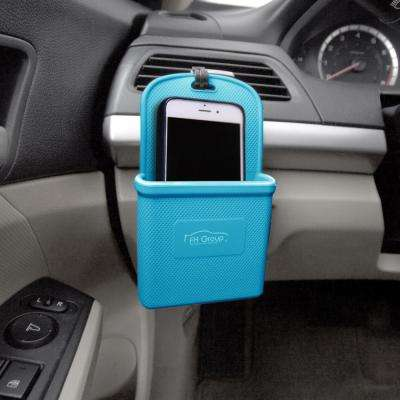 Travel Brite Odorless Silicone Car Phone Holder