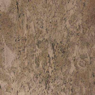 3 in. x 3 in. Granite Countertop Sample in Exodus White