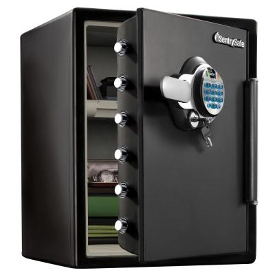 SFW205BXC 2.0 cu ft Fireproof Safe and Waterproof Safe with Biometric Lock