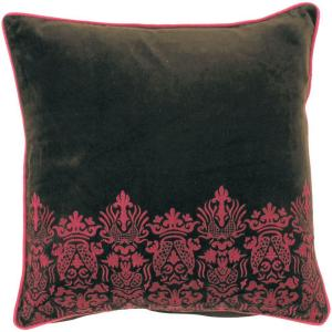 Artistic Weavers Royal 18 inch x 18 inch Decorative Pillow by Artistic Weavers