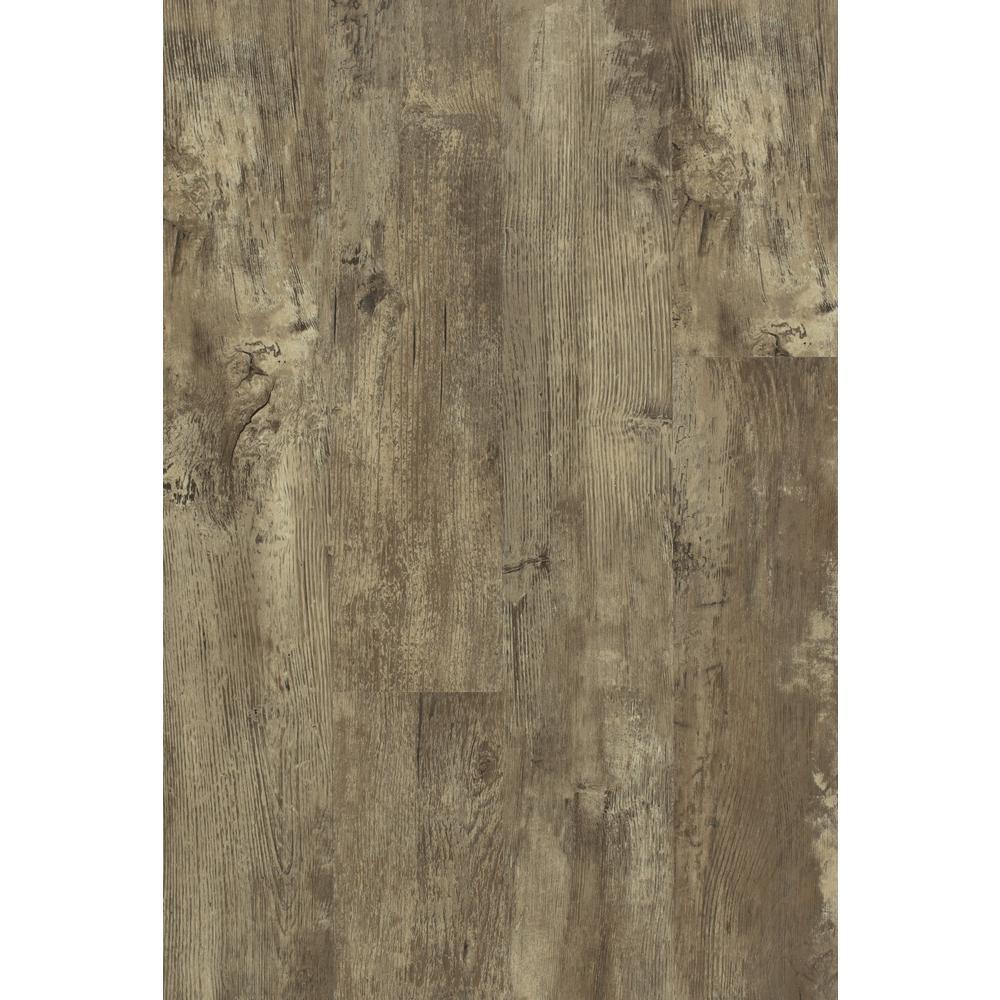 Dakota Burlap 1/8 in. T x 1-3/4 in. W x 94 in. L Vinyl Baby Threshold Molding