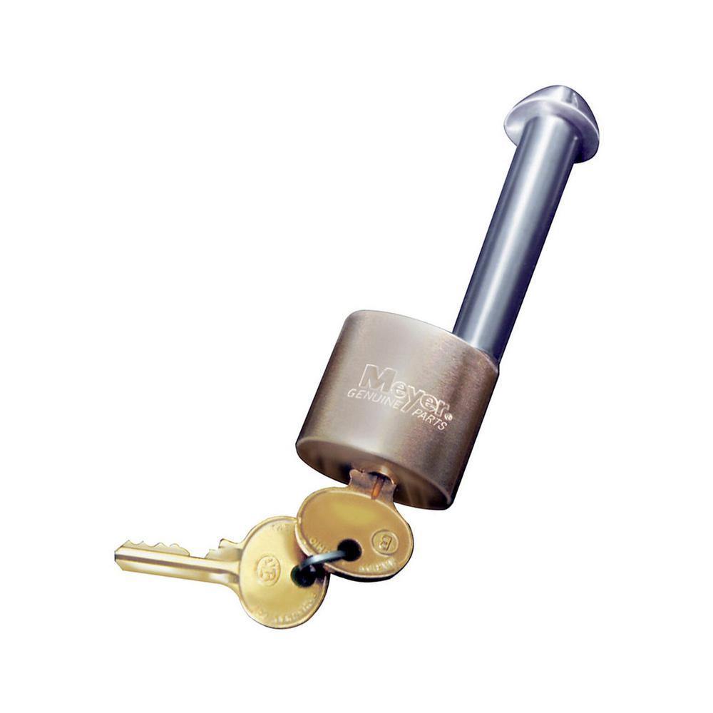 3 in. Receiver Hitch Lock