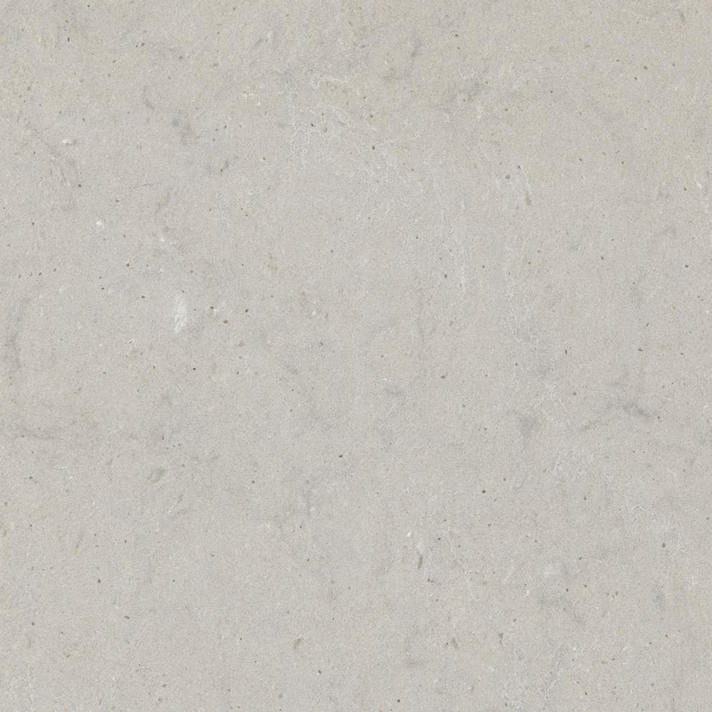 Caesarstone 10 in. x 5 in. Quartz Countertop Sample in Georgian Bluffs