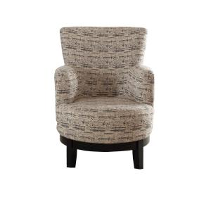 Astonishing Swivel Print Multi Accent Chair 90024 27 The Home Depot Forskolin Free Trial Chair Design Images Forskolin Free Trialorg