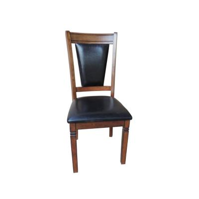 Solid Wood Chair (Set of 2)