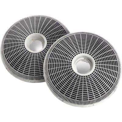 Ductless Charcoal Replacement Filter for RMP17004 and RM5000 Series Range Hoods (2-Pack)