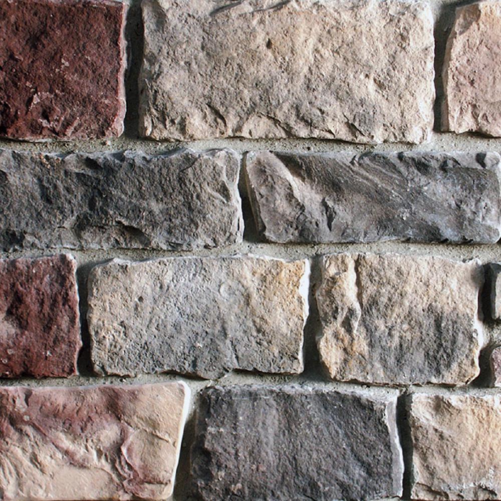 Environmental Stoneworks New England Cut Stone 5 In X 13