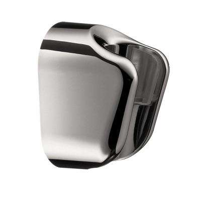 Porter E Hand Shower Holder in Chrome
