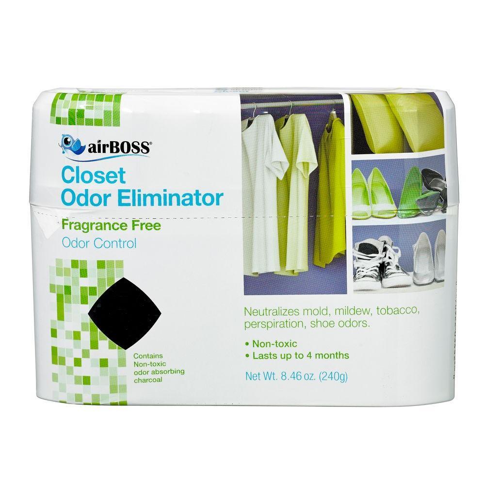 Closet Odor Eliminator (3 Pack) 59.3   The Home Depot