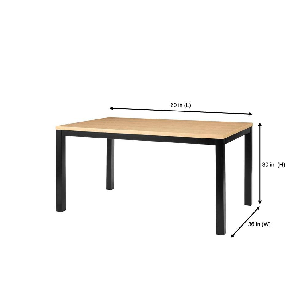 L Shape Corner Puter Desk Laptop Pc Table Wood
