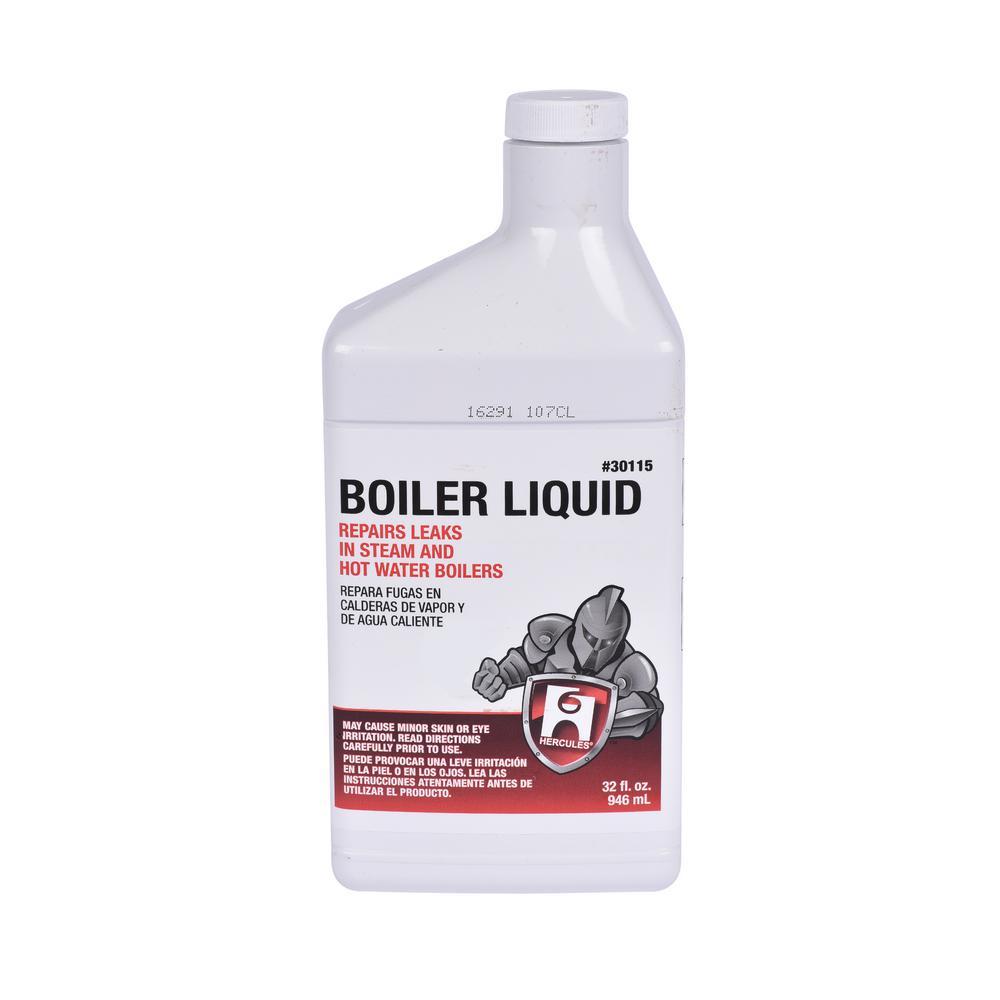 32 oz. Boiler Liquid