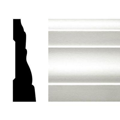 WM 366 11/16 in. x 2-1/4 in. x 84 in. Pine Primed Finger-Jointed Casing