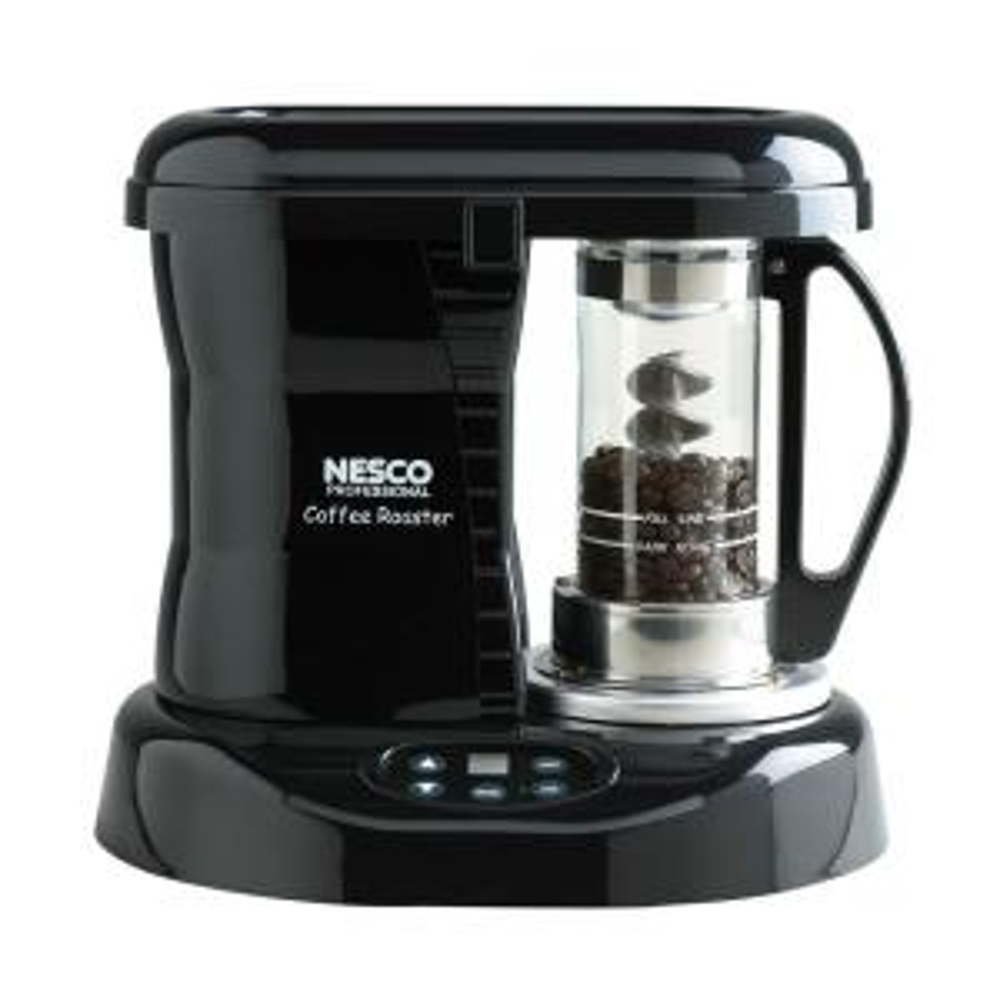 Click here to buy Nesco Coffee Bean Roaster by Nesco.